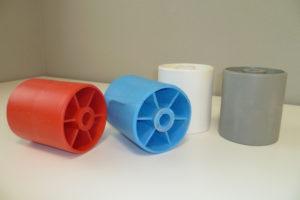 Stampaggio materie plastiche