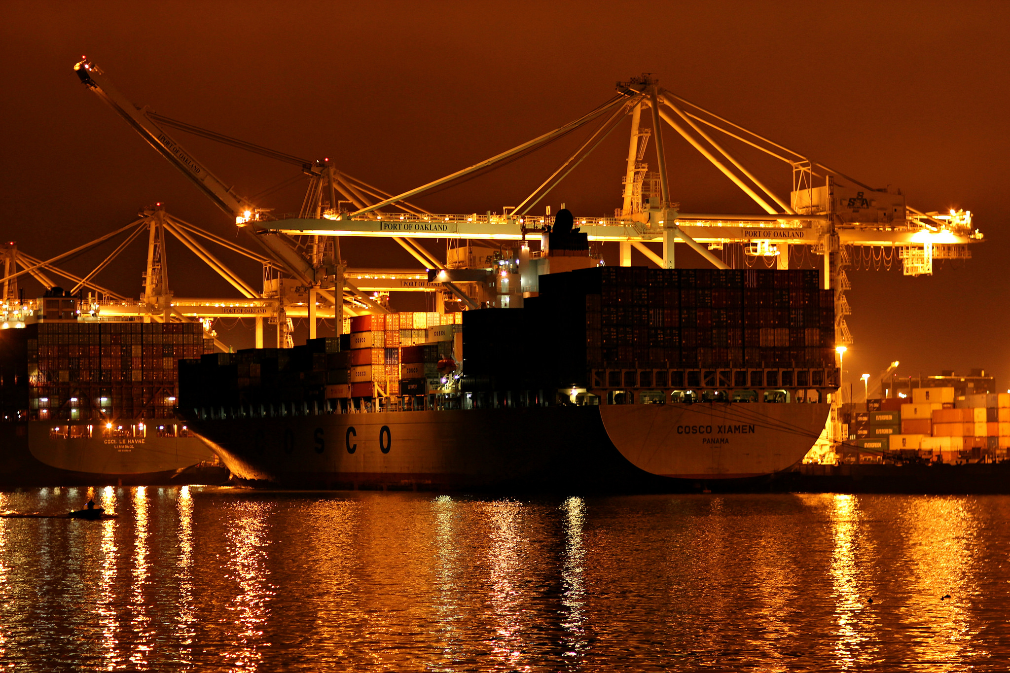 port-of-oakland