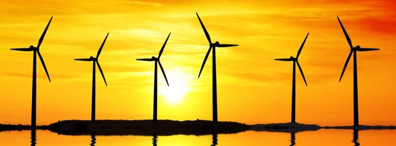eolico-turbine-tramonto